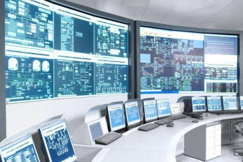 SCADA & Remote Monitoring