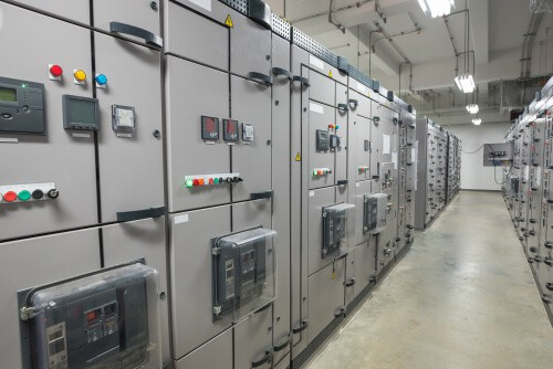 Medium & Low Voltage Systems