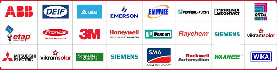 Trayam Partner Logos